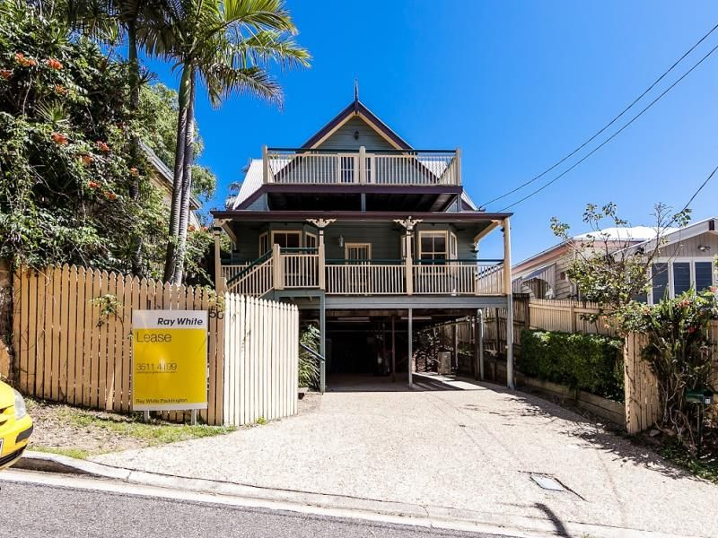NEWLY RENOVATED HOME  10 MINUTES FROM THE CITY AND ROYAL BRISBANE HOSPITAL - Kelvin Grove