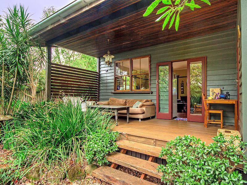 Unique Cottage Home - Tamborine Mountain