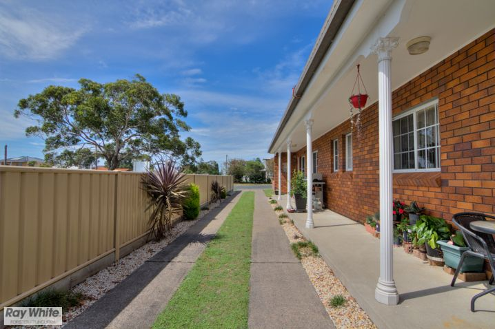 Perfectly Positioned, Single Level Unit - Tuncurry