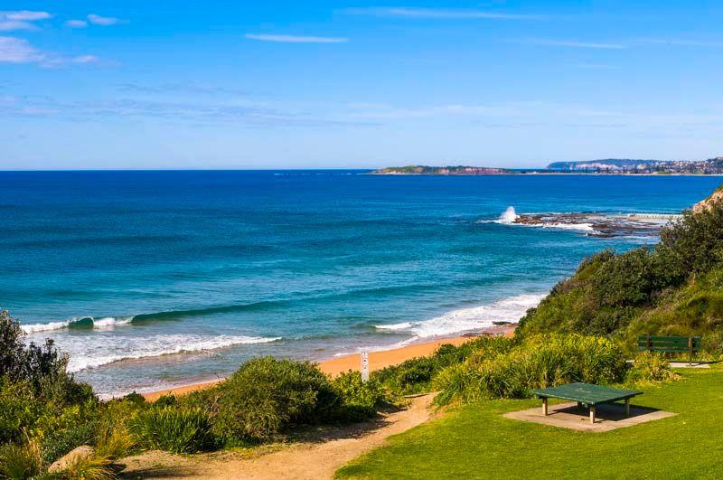 Panoramic Ocean Views - Warriewood