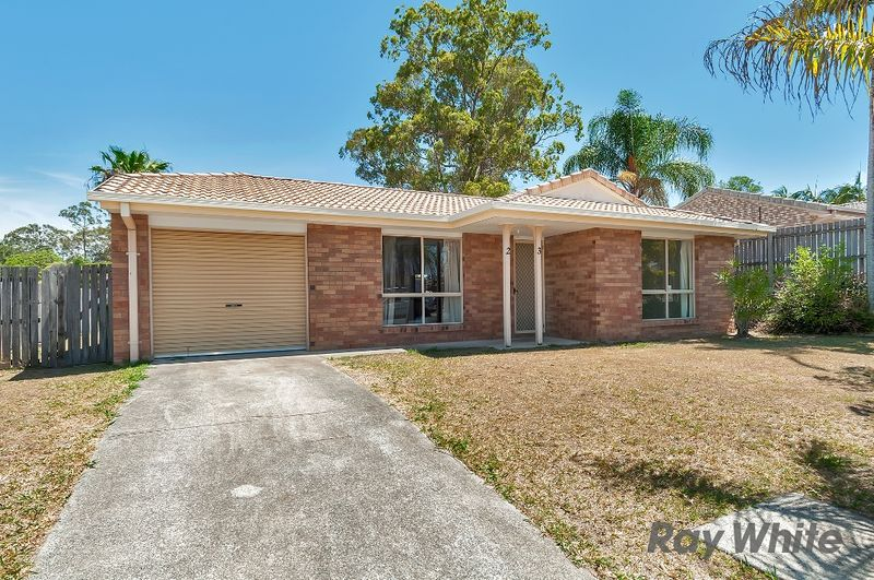 Make this house your new home! - Boronia Heights