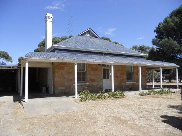 Peace & Quiet , Farm House - Black Springs