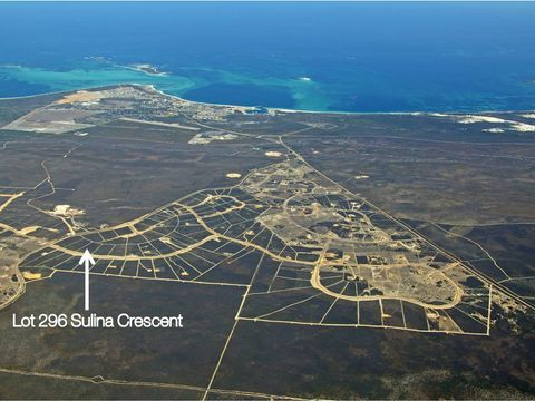 Jurien Bay, Lot 296 Sulina Crescent