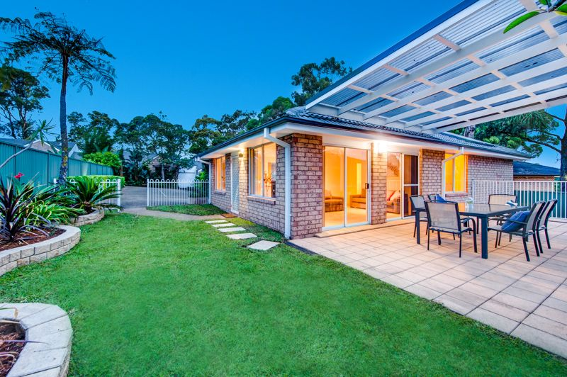 Contemporary Low Maintenance Living in an Attractive Parkside Location - Ryde