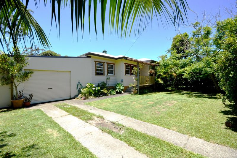 Opportunity Knocks for Home Buyers - Coffs Harbour