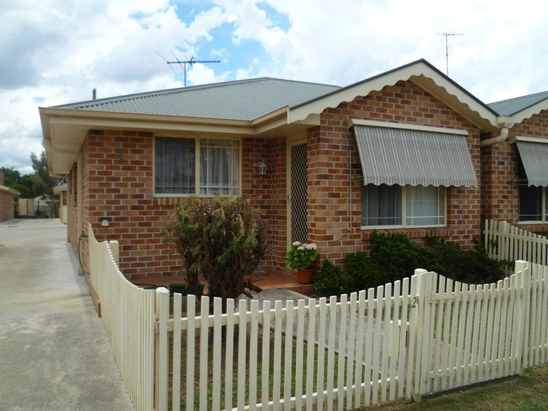 Ideally Located - Inverell