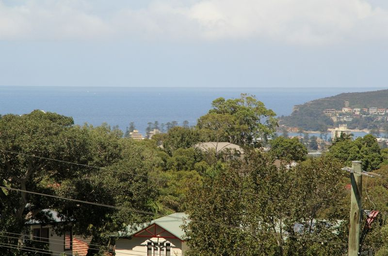 Expansive Views to Manly and beyond! - Allambie Heights