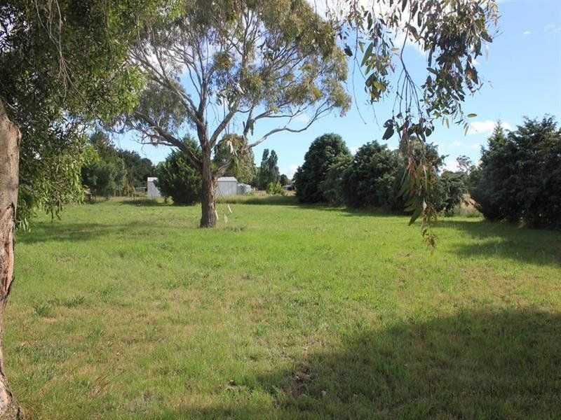 LANCEFIELD - Lancefield
