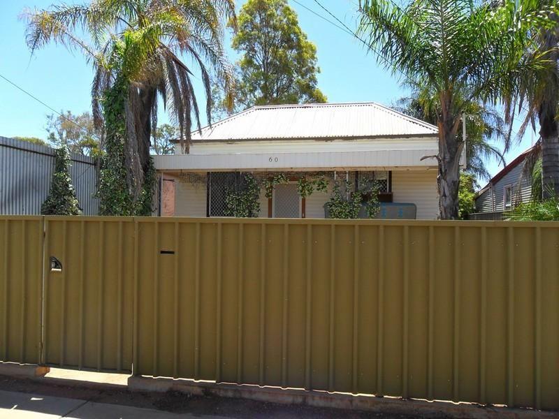 LEASED @ $150pw - 13% RETURN. - Broken Hill