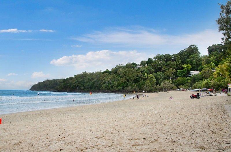 Beachside Getaway - Little Cove