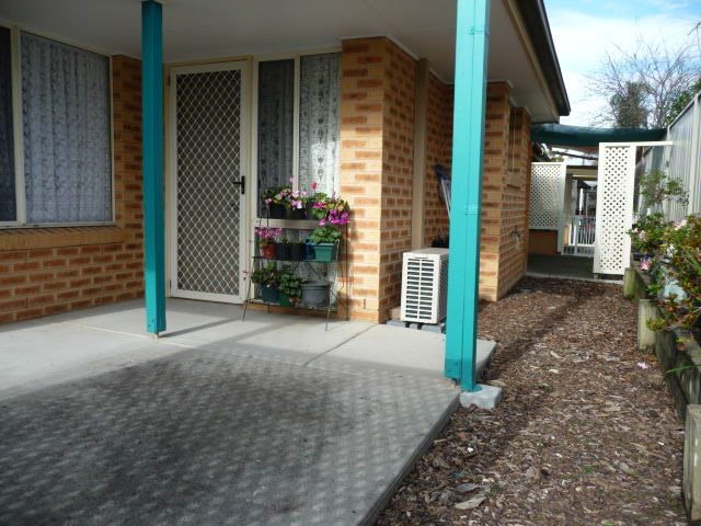 A nice little place to live or invest - Wodonga
