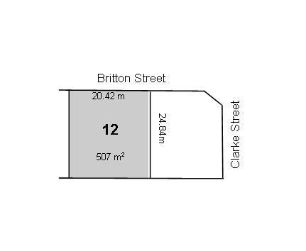 You Don't Need a Big Yard - Kingston Se