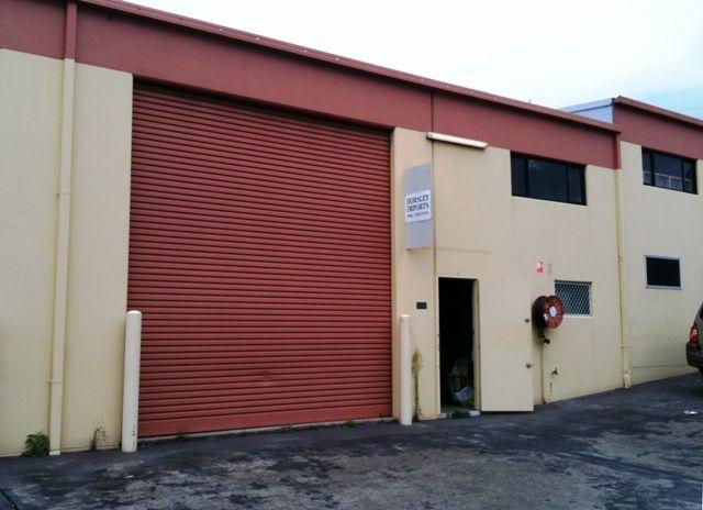 Auburn Street Warehouse - Wollongong