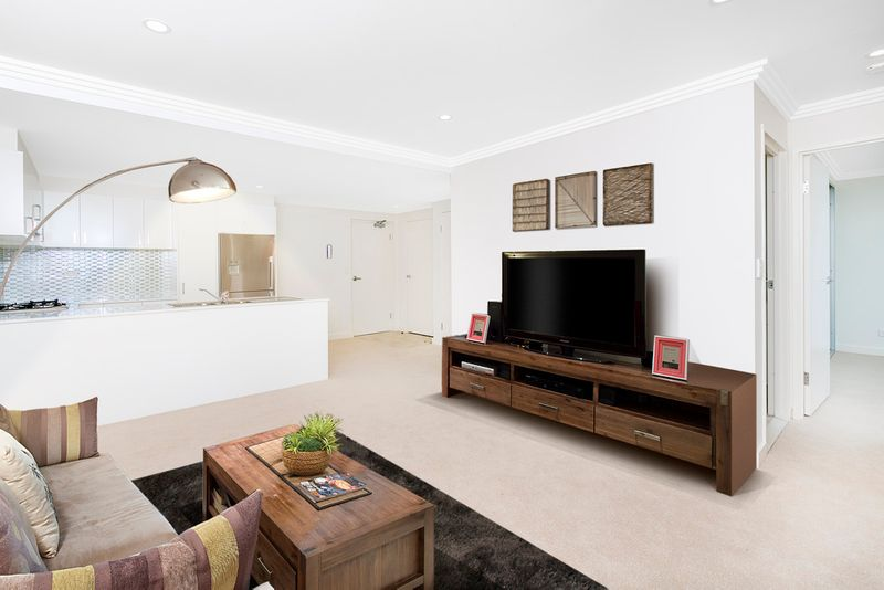 NOW SELLING!      Executive Studio Apartment in Ultra Modern Building! - Dee Why
