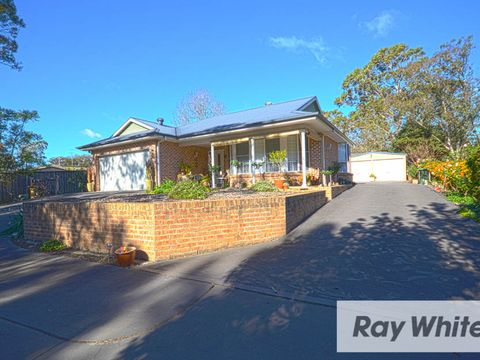 Thirlmere, 83A Marion Street
