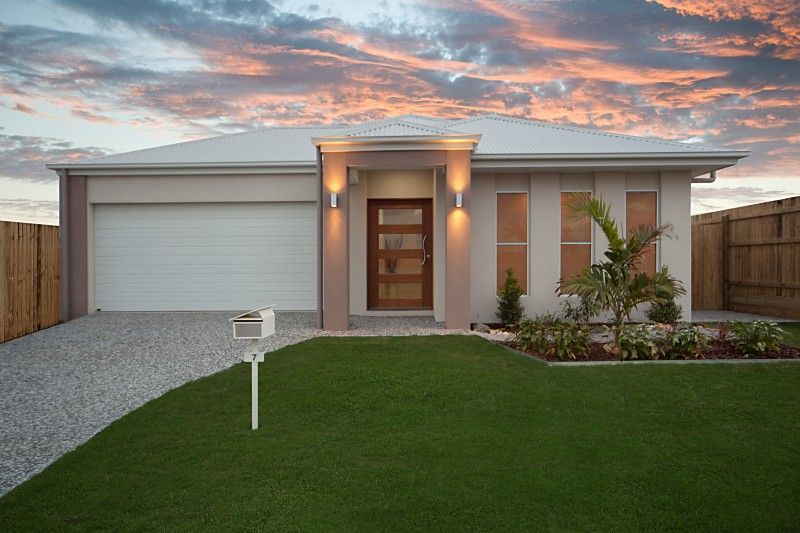 NEW 3 Bed plus study + 2 living in MODE village - North Lakes