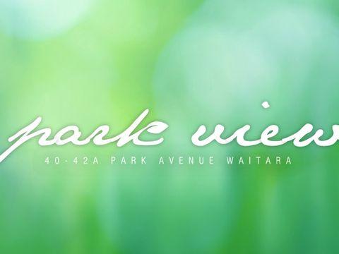 Waitara, 40 - 42A Park Avenue