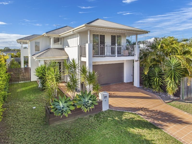 House for Sale at4 Staghorn Parade, North Lakes, QLD