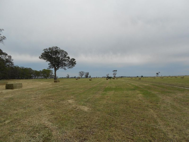 Great Country, Great Area, Great Farming - Mundulla
