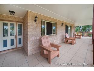 Huge 5 Acre Property! - Glenlee