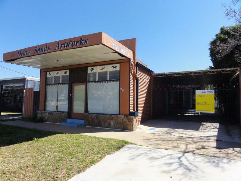 NEED SPACE? - Broken Hill