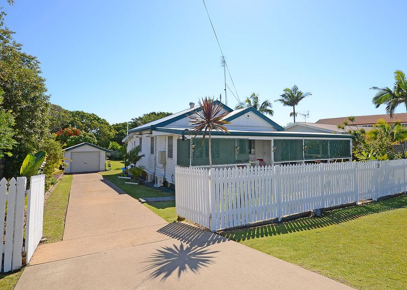 Looking for a lifestyle change by the sea? - Urangan
