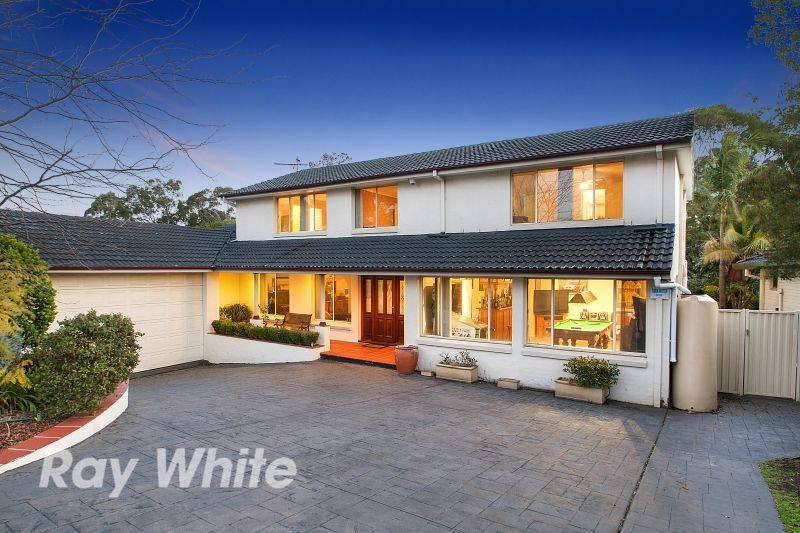 ANOTHER PROPERTY SOLD UNDER THE HAMMER BY WAYNE LINFORD! - Baulkham Hills