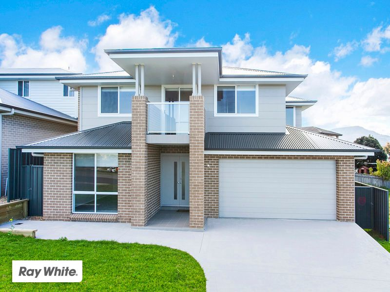 Brand New Quality Home - Must Be Sold! - Kanahooka