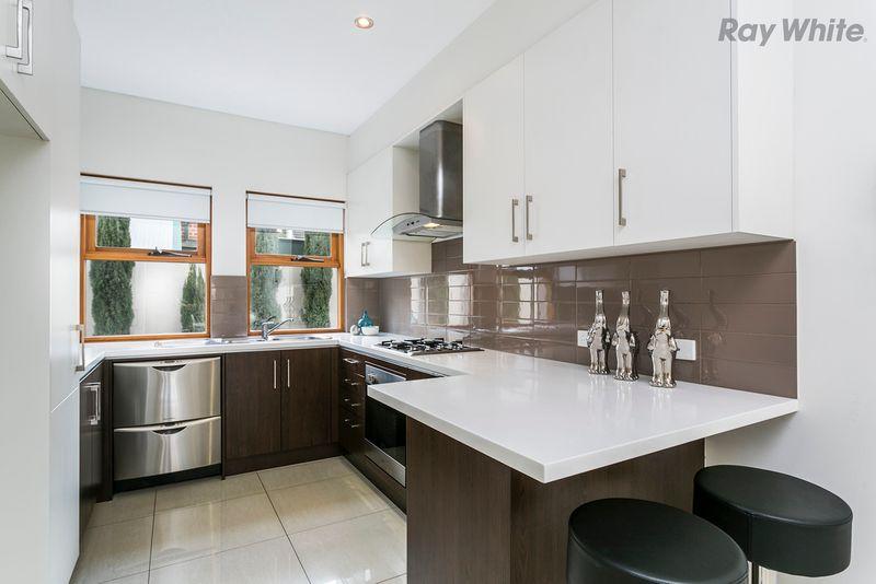 Secure Low Maintenance Apartment Alternative - Glenelg