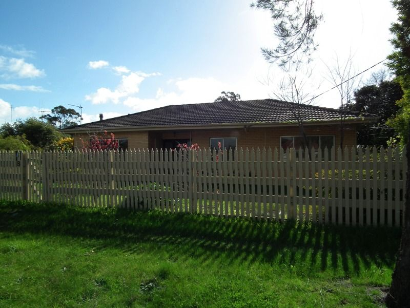 Space for today with room to grow - Nagambie
