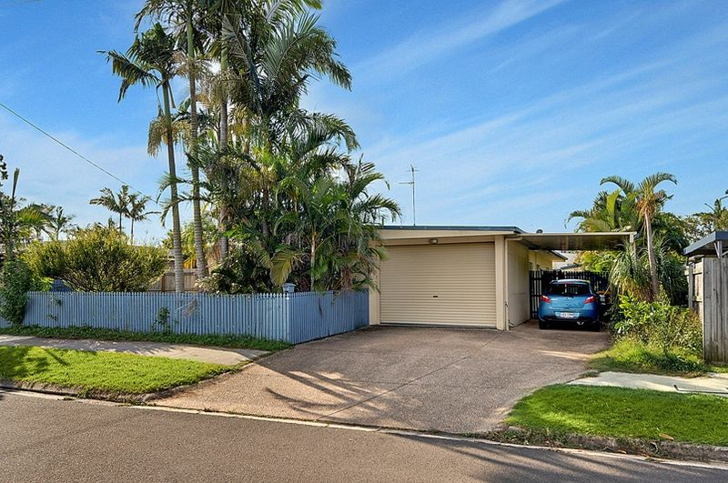 Great position and packed with potential! - Maroochydore