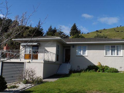 Wanganui East, 124 Ikitara Road
