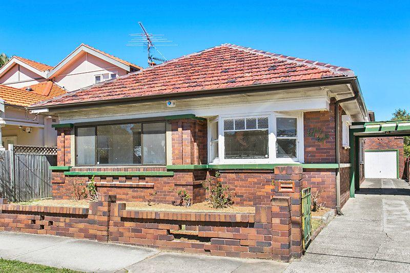 A Classic Deceased Estate - Randwick