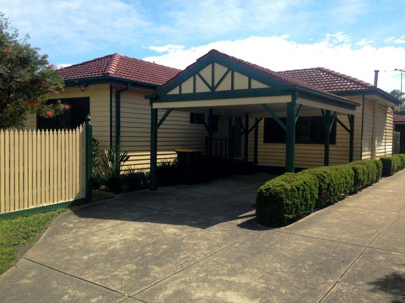 Bright low maintenance home! - Bentleigh