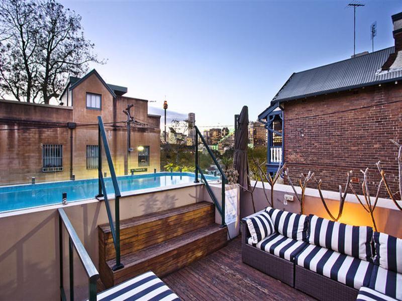 Grand Sanctuary Of Generous Size, Charm & Style - Darlinghurst