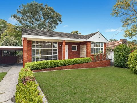 North Ryde, 11 Clarence Street