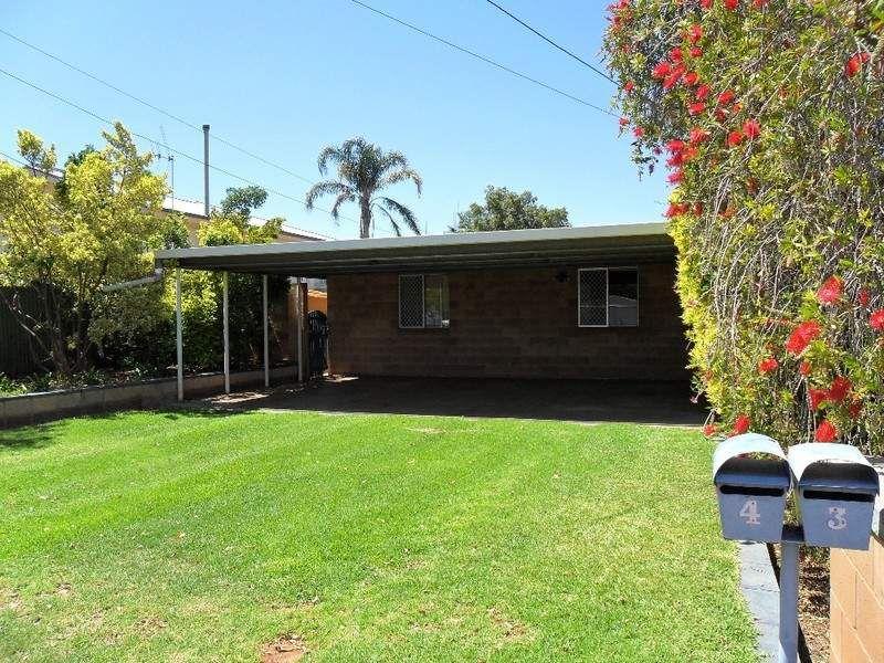 UNITS LEASED, $335pw RETURN - VENDOR WILL NEGOTIATE - Broken Hill