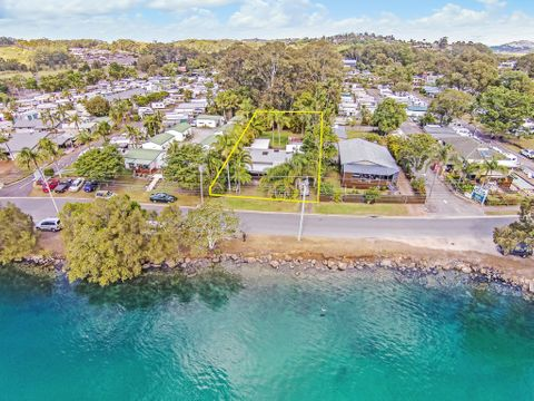 Tweed Heads South, 4 Philp Parade