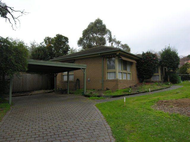 Sub Division near complete plus original home - Mooroolbark