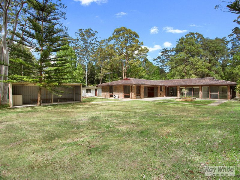 5 Acres With Manageable Lifestyle - Holgate