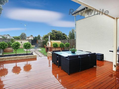 Point Cook, 21/1 Greg Norman Drive
