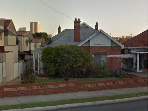 West Perth, 175 Vincent Street