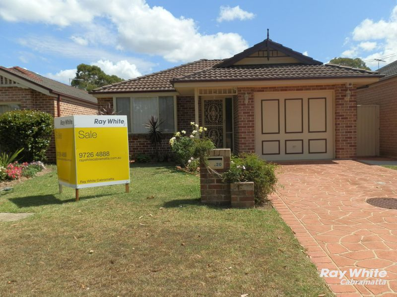 CUTE, COSY AND SPACIOUS!!! - Wattle Grove