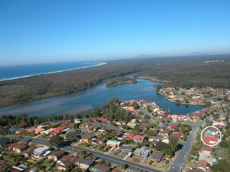 Entry Level Opportunity into Popular Bonville Waters - Sawtell