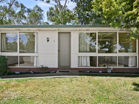 Mount Evelyn, 3/84 Hereford Road
