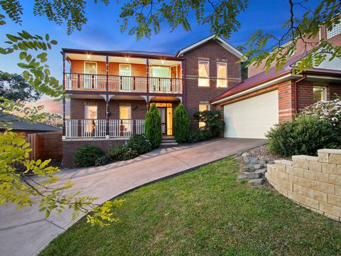 Lilydale, 4 Woodlee Rise