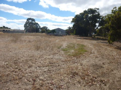 Kendenup, Lot 650 Sixth Avenue