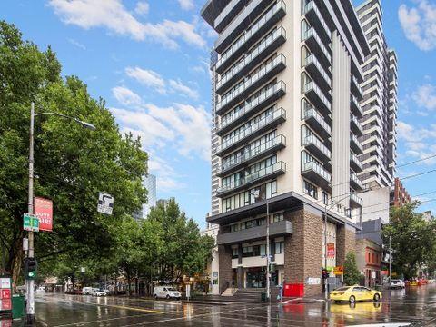 Melbourne, 1201/455 Elizabeth Street