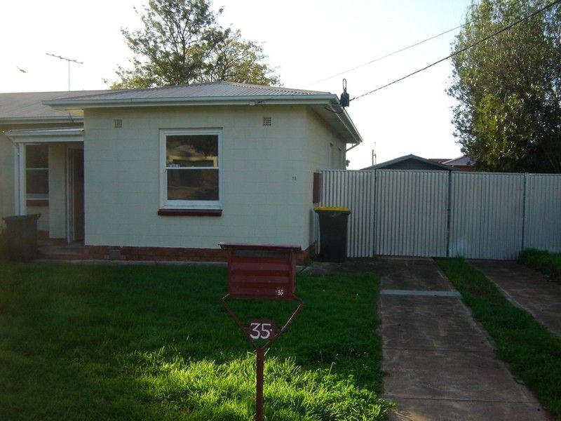 3 bedroom home in a quiet location - Hectorville