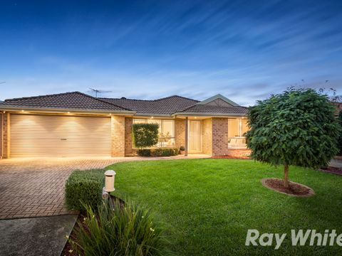 Mill Park, 5 The Seekers Crescent